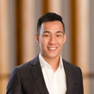 Hung Nguyen PERSONAL FINANCIAL ADVISER