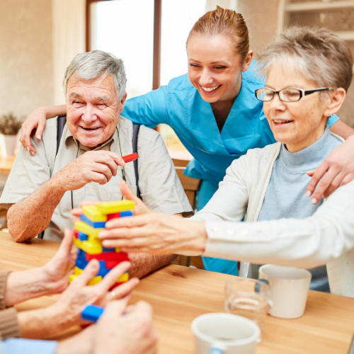 INSIGHTS  Aged care – know what's involved