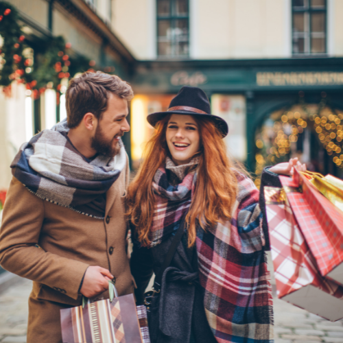 LIFESTYLE  Crush your Christmas spending: 8 ways to save money