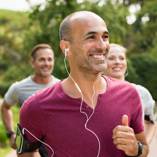 LIFESTYLE  How the great outdoors can make you healthier, smarter and more attractive!