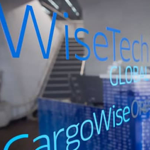 NEWS A solid result from WiseTech Global Ltd with revenue up 31%