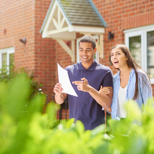 NEWS  The catch with the First Home Loan Deposit Scheme